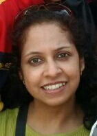 Liji Narayan