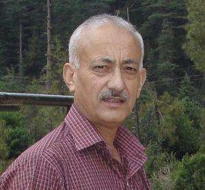 Prof Deepak