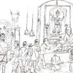 God's Inn by Jayamurali