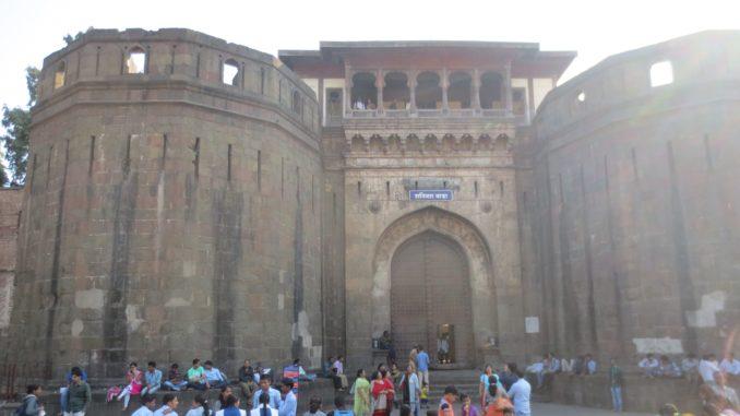 2. Shaniwarwada