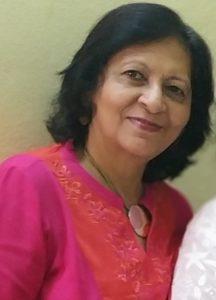 Mira Pawar