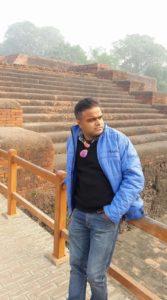 Nikhil Uprety