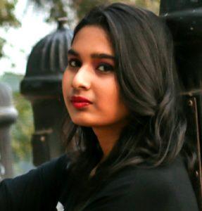Rebecca Bhattacharjee