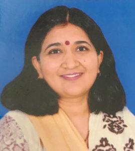 Vibhuti Agarwal